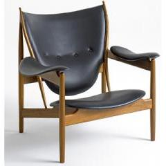 Chieftain Chair, 1945 by Finn Juhl
